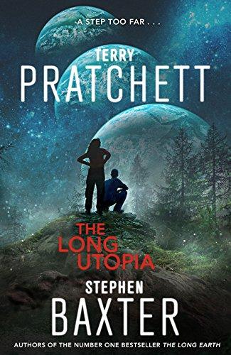 The Long Utopia (Long Earth) por Terry Pratchett
