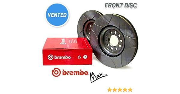 Brembo Bremsscheiben Auto
