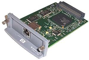 HP Jetdirect 620n Fast Ethernet Print Server: J7934G