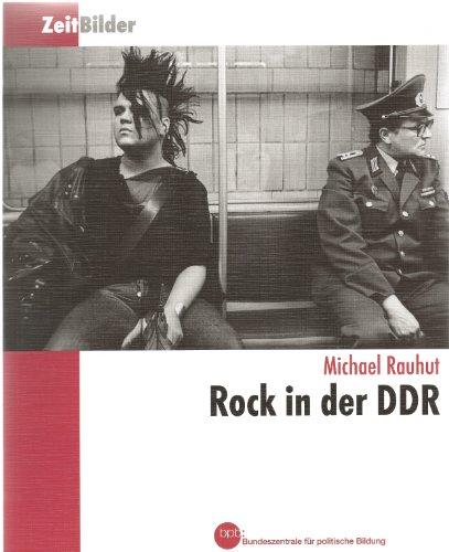 Rock in der DDR - 1964 bis 1989