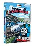 Il Trenino Thomas: Locomotive Straordinarie (DVD)