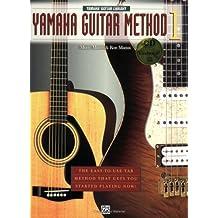 Yamaha Guitar Method, Book 1