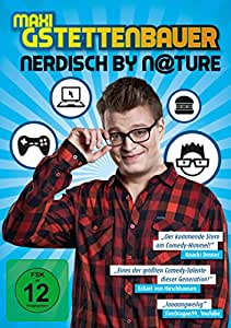 Maxi Gstettenbauer - Nerdisch by N@ture