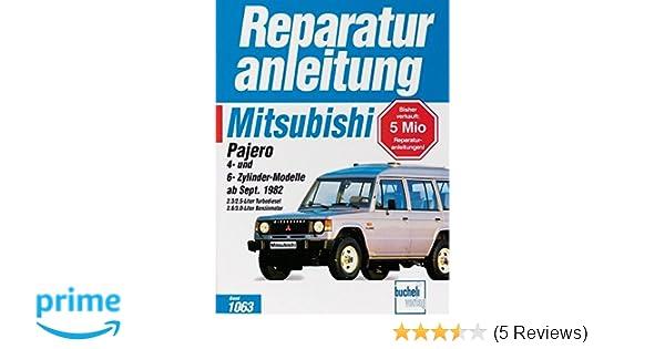 Luxury 05 Mitsubishi Pajero 2.5d Electric Wiring Diagrams Gift ...