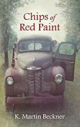 Chips of Red Paint (English Edition)