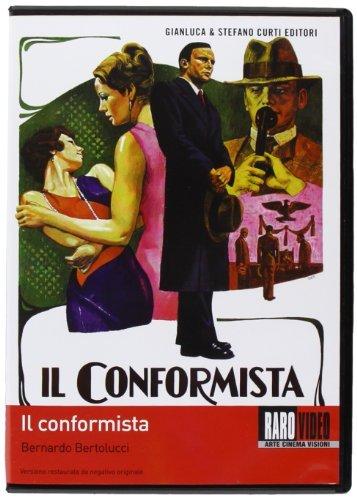 Bild von The Conformist (1970) ( Il conformista ) ( Der Konformist (Le conformiste) ) [ NON-USA FORMAT, PAL, Reg.2 Import - Italy ]