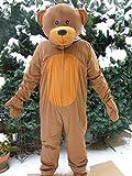 Teddy Karneval Kostüm