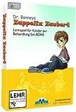 Dr. Bonney's Zappelix - ADHS-Trainingsprogramm (PC) -