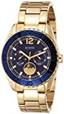 Guess Analog Blue Dial Women's Watch - W...
