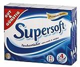 Gut & Günstig 30x10 Supersoft Taschentücher extra weich & niesfest