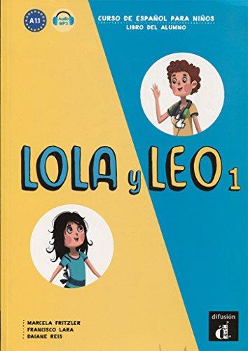 Lola Y Leo 1
