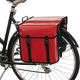 Best Bike Panniers - Beluko® Waterproof Classic Double Pannier Bag Bicycle Cycle Review