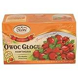Hagedorn Tee 20 Beutel Früchtetee von Malwa 40g / Owoc G?ogu Herbata owocowa 20 torebek Malwa 40 g