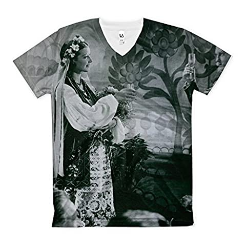 T-Shirt with A scene from the film