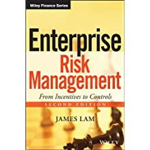Enterprise Risk Management: From Incentives to Controls (Wiley Finance) (English Edition)