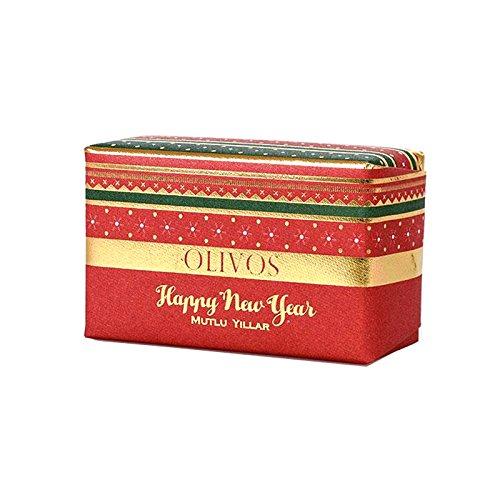 OLIVOS Happy New Year Savon 180 g