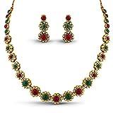 Rich Lady Exclusive Design Gold Finishin...