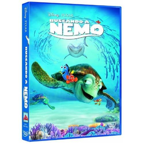 Buscando A Nemo [DVD] 7