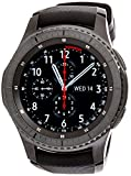 "Samsung Gear S3 Frontier Smartwatch, Display 1.3"" SAMOLED, Memoria Interna 4 GB, 768 MB RAM, Grigio"