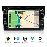 Android 6.0Quad Core GPS DVD de voiture Play 17,8cm GPS lecteur DVD de voiture...
