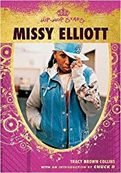 Missy Elliott (Hip-Hop Stars (Hardcover)) by Tracy Brown Collins (2007-10-30)