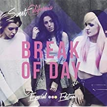Break of Day:New Edition