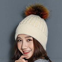 Wuyulunbi@ Hat Cap In Autunno E In Inverno,H
