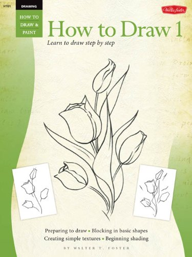 Drawing: How to Draw 1: v. 1