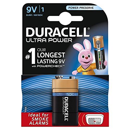 duracell-ultra-power-piles-alcaline-type-9v-lot-de-1