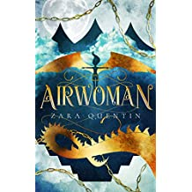 Airwoman (English Edition)