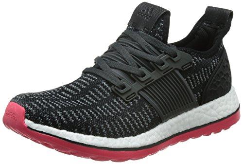 Adidas Pureboost Zg Primo W, nero / rosso Black/Red