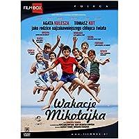 Les vacances du petit Nicolas [DVD] [Region 2] (IMPORT) (No English version) by Math??L?o Boisselier