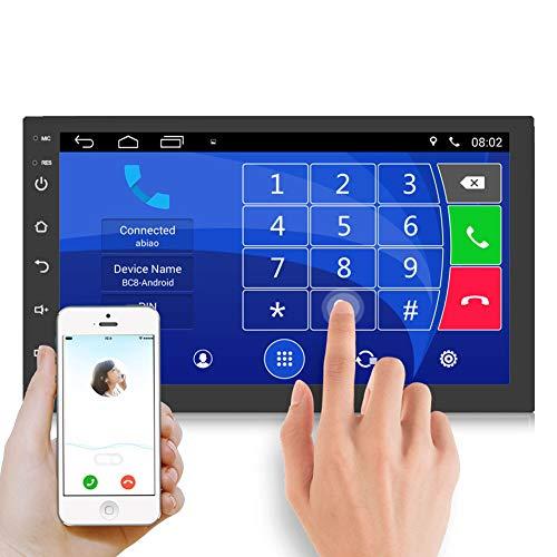 7-Zoll-Android-Universalmaschinen-Navigations-Mp5-Bluetooth-Radio 7-Zoll-Universalmaschinen-Navigationsmaschine