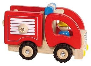 Gollnest & Kiesel - Camión de Juguete (55927)