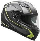Best Bell helmet - Vega Helmets RS1 Street Sunshield Motorcycle Helmet Review