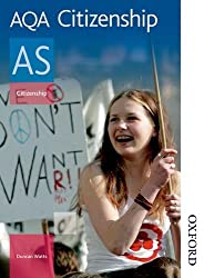 AQA Citizenship Studies AS: Student's Book