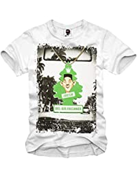 E1SYNDICATE T-SHIRT FRESH PRINCE OF BEL AIR SWERVE SWAG WILL SMITH KULT S-XXL