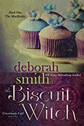 The Biscuit Witch: Volume 1 (The MacBrides series)