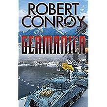 Germanica (English Edition)