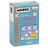 Maurer 14010345 Edil Cemento Cola Maurer (Caja 1 kg.)
