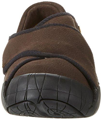 Chaussure Furoshiki Vibram Fivefingers, Scarpe Unisex-adulto Marrone (brun Foncé)