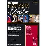 Ilford Galerie Premium Smooth Perl 2001747Papier Tintenstrahldrucker Foto RC Perl