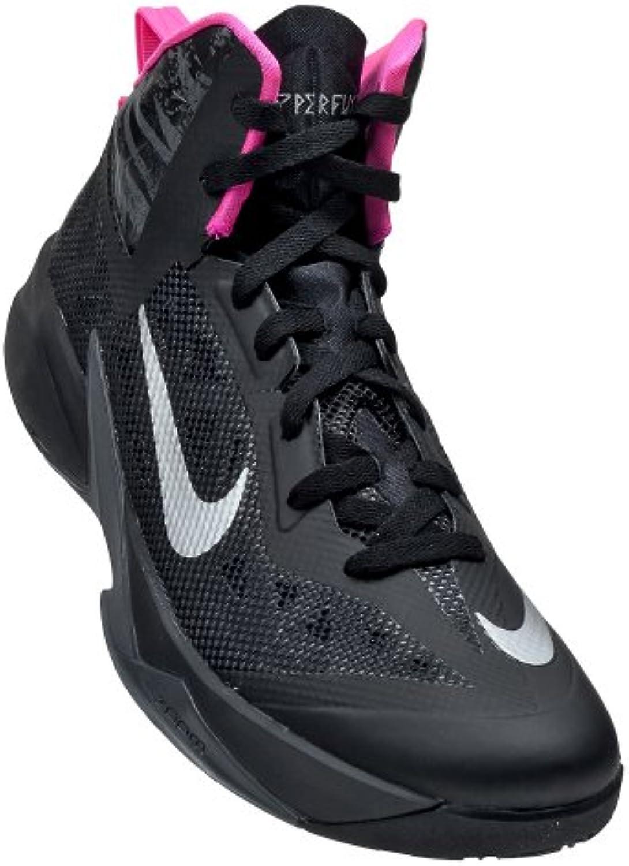 Nike Hyperfuse 2013 615896 002 Größe 48