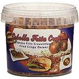 Top Taste Cebolla Crujiente Sabrosos Trozos de Cebolla Frita - 100 g