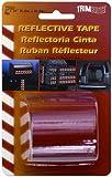 Trimbrite T1816 2X24 Refl Tape Red by Trimbrite