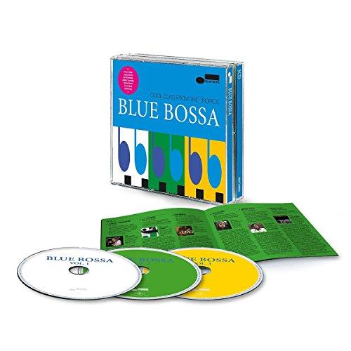 blue-bossa