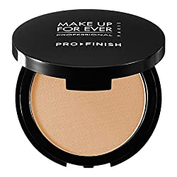 Make Up For Ever Pro Finish Multi Use Powder Foundation -  118 Neutral Beige 10g/0.35oz