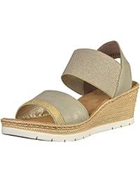 66d1039ce94f Suchergebnis auf Amazon.de für  Rieker Schuhe   - Schuhe  Schuhe ...