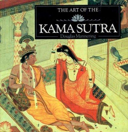 Kama Sutra (Life & Works) by Vatsyayana Mallanaga (2000-03-30)