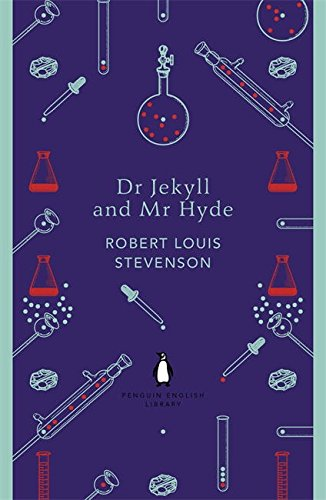 Dr Jekyll and Mr Hyde (The Penguin English Library) (Short Team Split)